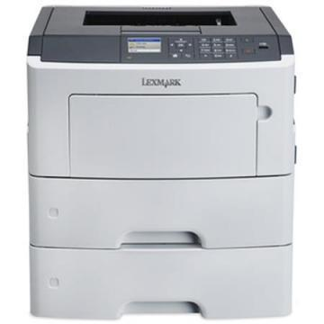 Lexmark MS610DTN Laser Printer Monochrome