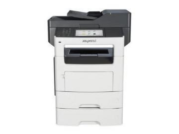 Lexmark MX611DTE Laser Multifunction Mono Printer