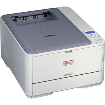 Oki C531DN LED Color Printer