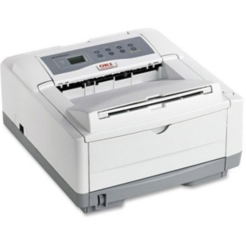 Oki B4600N LED Mono Printer
