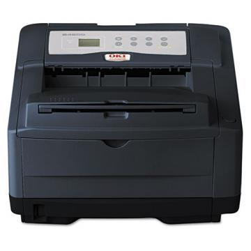Oki B4600 LED Mono Printer Black