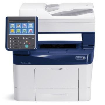 Xerox WorkCentre 3655 Laser MFP Mono Printer