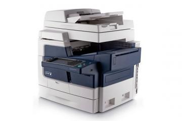 Xerox ColorQube 8700X Solid Ink MFP Color Printer