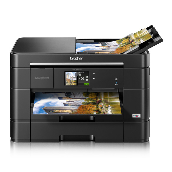 Brother MFC-J5920DW Business Smart Plus Inkjet All-in-One