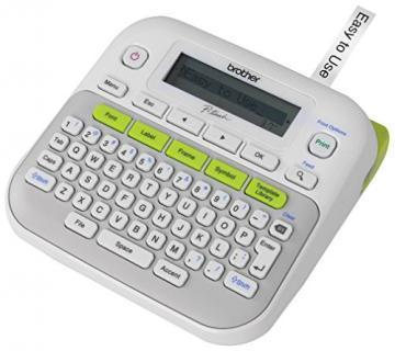 Brother PT-D210 Label Maker