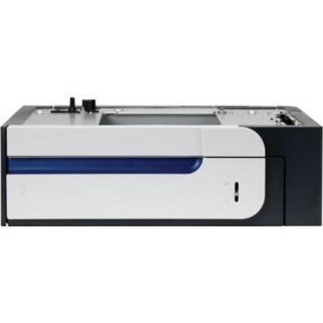 HP Color LaserJet 500-Sheet Heavy Media Tray