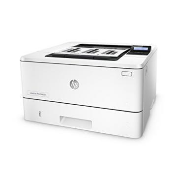 HP LaserJet Pro 400 M402n Printer