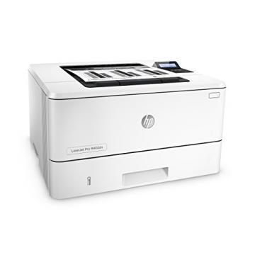 HP LaserJet Pro 400 M402dn Printer