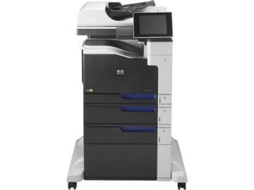 HP LaserJet 700 Color MFP M775z Printer
