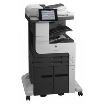 HP LaserJet Enterprise 700 MFP M725z+ Printer
