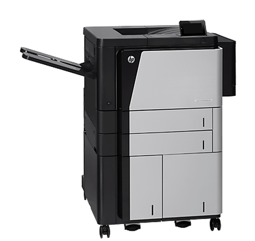HP LaserJet Enterprise M806X+ Printer