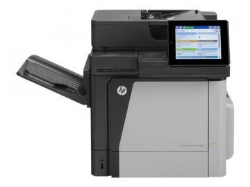 HP Color LaserJet Enterprise MFP M680dn Printer
