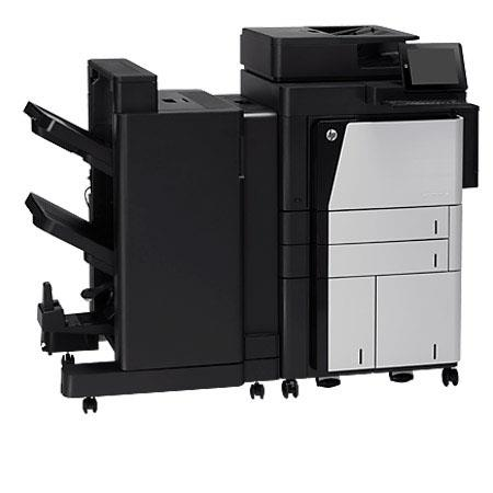 HP LaserJet M830z Mono Laser Printer