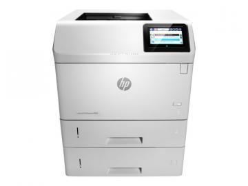 HP LaserJet Enterprise M605x Printer