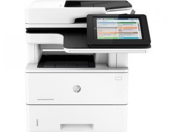 HP LaserJet Enterprise MFP M527f Printer