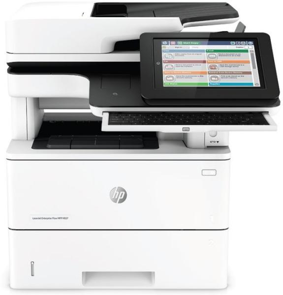 HP LaserJet Enterprise MFP M527c Printer