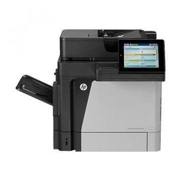 HP LaserJet Enterprise MFP M630h Printer