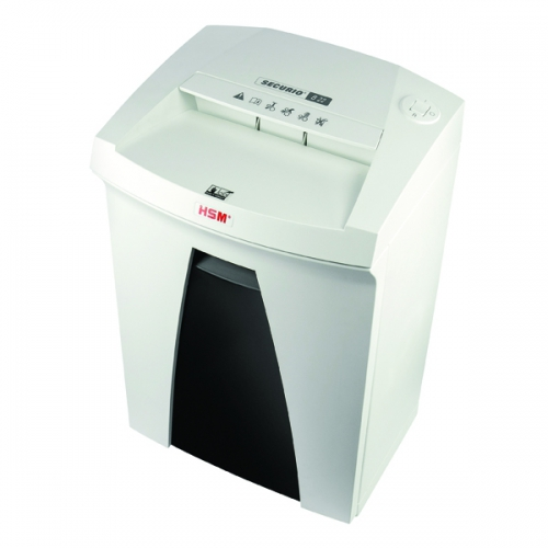 HSM SECURIO B22 5.8 mm Shredder