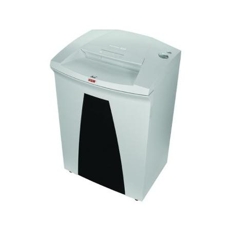 HSM SECURIO B34 Level 6 Cross Cut Shredder