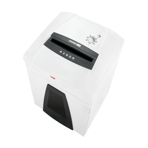 HSM SECURIO P40 4.5 x 30 mm Shredder