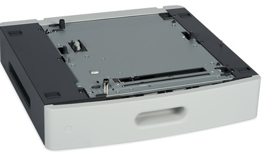 Lexmark 550 Sheet Tray for MX81x