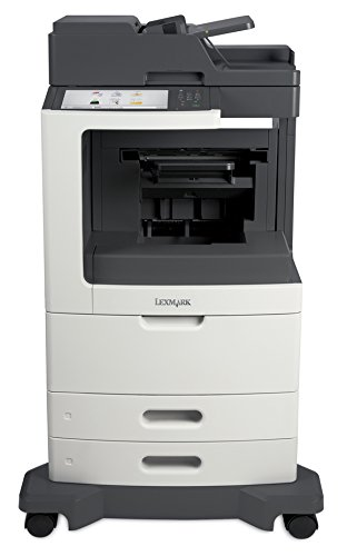 Lexmark MX811de Multifunction Mono Laser Printer