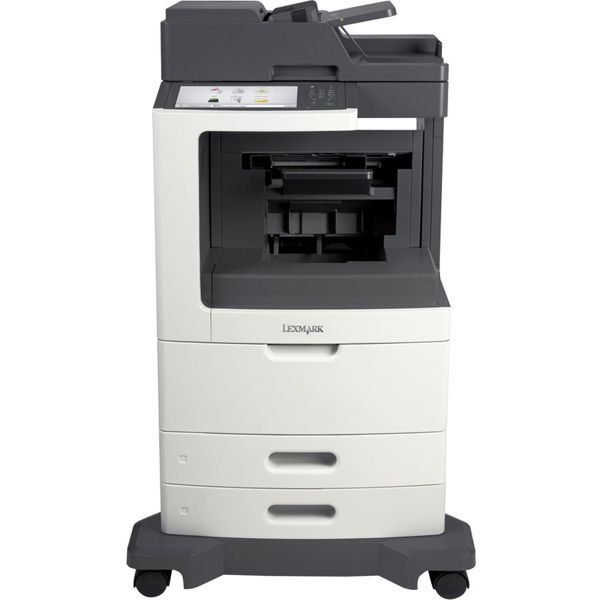 Lexmark MX811dpe Multifunction Mono Laser Printer
