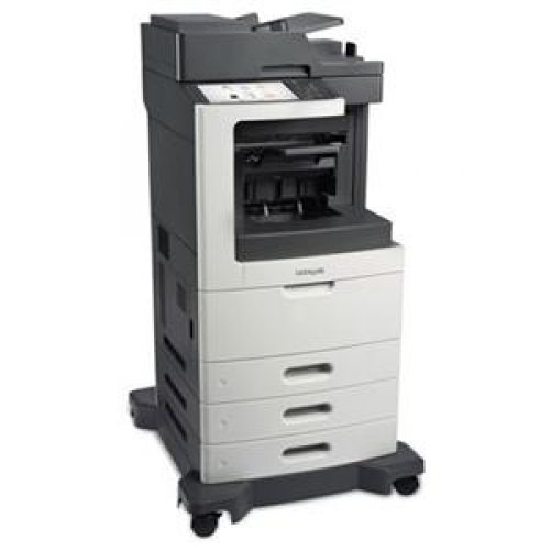 Lexmark MX811dtfe Multifunction Mono Laser Printer