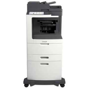 Lexmark MX811dxfe Multifunction Mono Laser Printer