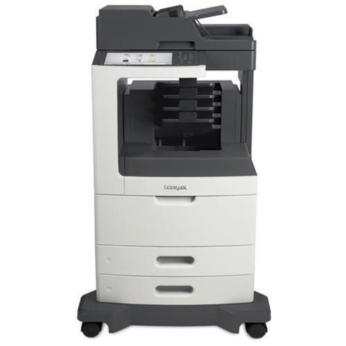 Lexmark MX812dme Multifunction Mono Laser Printer