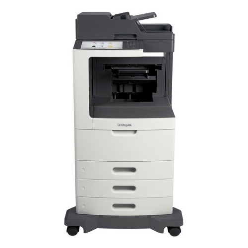 Lexmark MX812dtfe Multifunction Mono Laser Printer