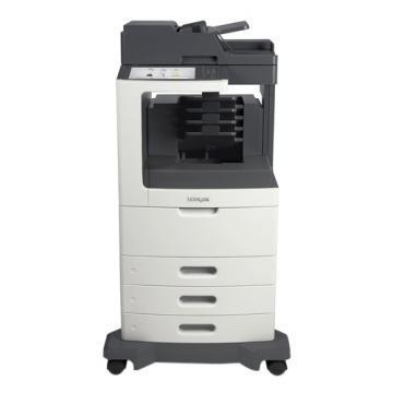 Lexmark MX812dtpe Multifunction Mono Laser Printer