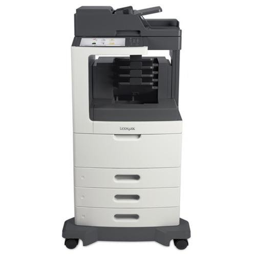 Lexmark MX812dtme Multifunction Mono Laser Printer