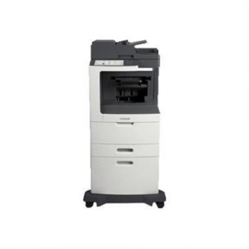 Lexmark MX812dxpe Multifunction Mono Laser Printer