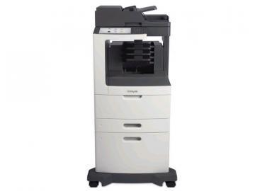 Lexmark MX812dxme Multifunction Mono Laser Printer