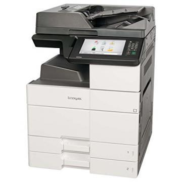 Lexmark MX910de Multifunction Mono Laser Printer