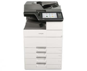 Lexmark MX911dte Multifunction Mono Laser Printer