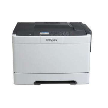 Lexmark CS410n Color Laser Printer 32/32PPM