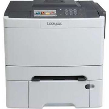 Lexmark CS510dte Color Laser Printer