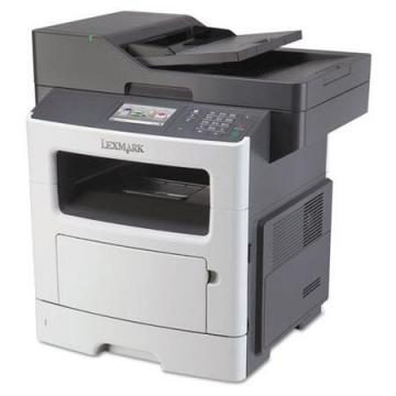 Lexmark MX511dhe Multifunction Mono Laser Printer