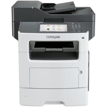 Lexmark MX611de Multifunction Mono Laser Printer