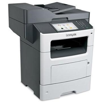 Lexmark MX611dhe Multifunction Mono Laser Printer