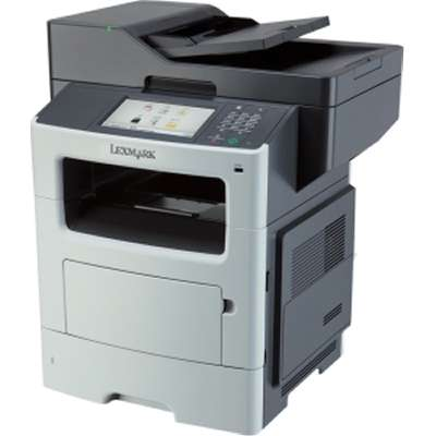 Lexmark MX611dfe Multifunction Mono Laser Printer