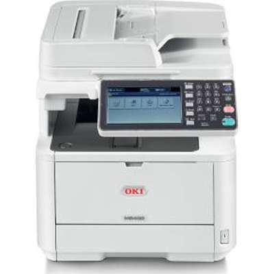 OKI MB492 Mono MFP Printer