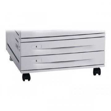 Xerox 1000-Sheet Adj. Feeder 2-Trays for Phaser 5500