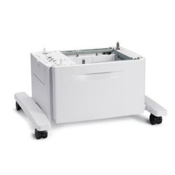 Xerox ColorQube 8700/800 Product Cart with Storage