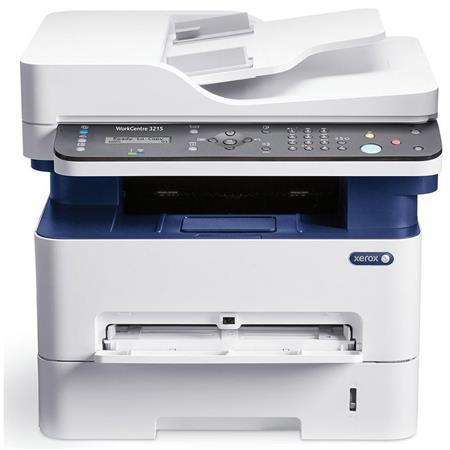 Xerox WorkCentre 3215/NI Wireless Mono MFP Laser Printer