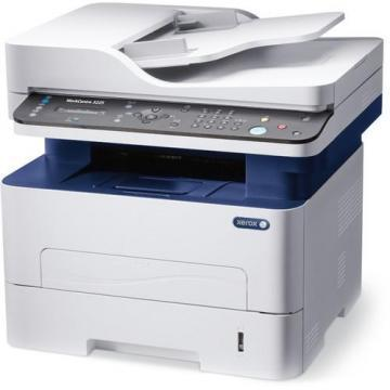 Xerox WorkCentre 3225/DNI Wireless Mono MFP Laser Printer
