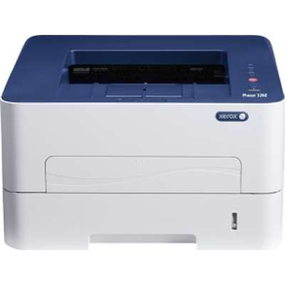 Xerox Phaser 3260/DNI Wireless Mono Laser Printer
