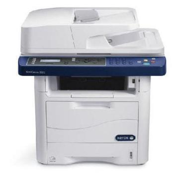 Xerox WorkCentre 3325/DNI Wireless Mono MFP Laser Printer